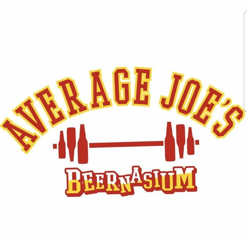 Average Joes Beernasium