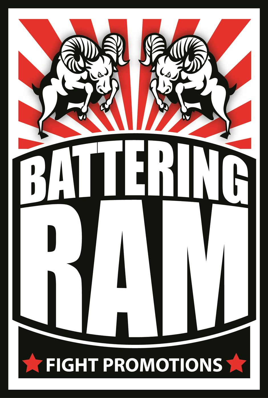 Battering Ram Fight Promotions - Battering Ram Promotions