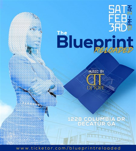 Blueprint: Reloaded