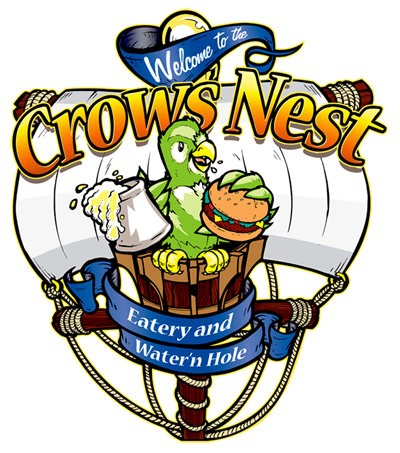 The Crows Nest Eatery & Waterin' Hole