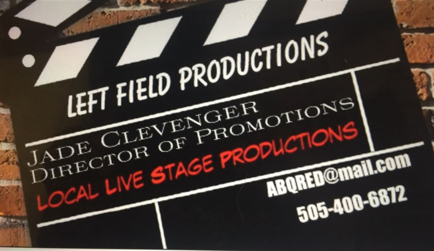 Left Field Productions