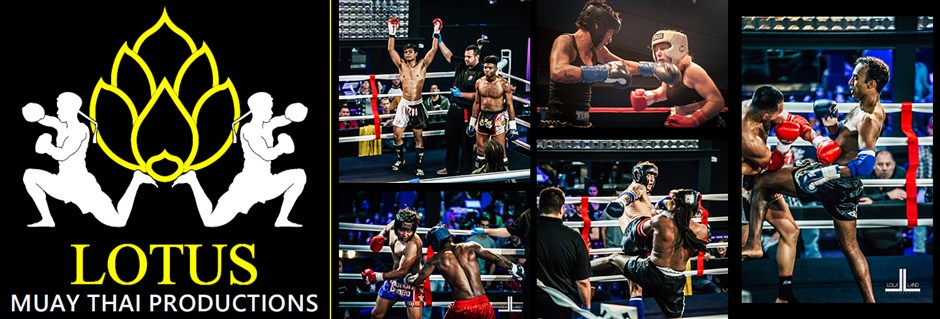 LOTUS Muay Thai Productions