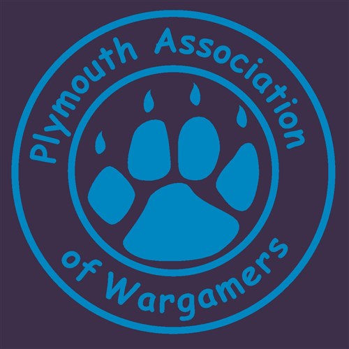 Plymouth Wargamers - The premiere wargames club in the southwest